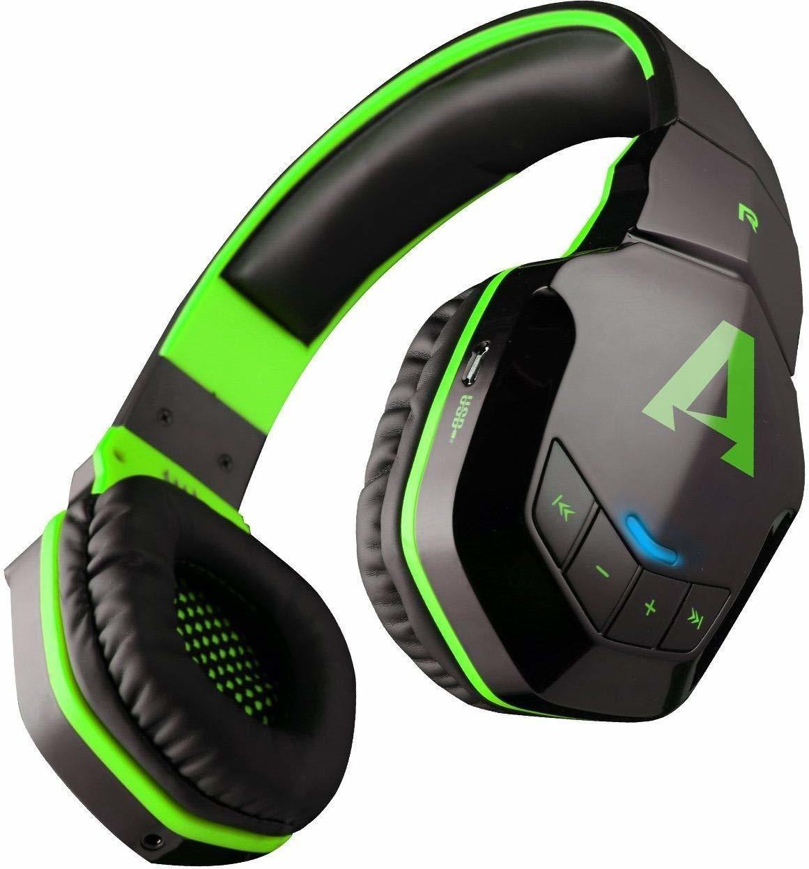 6bc030593a4 boAt Rockerz 510 Wireless Bluetooth Headphones, Green, Rs.1567