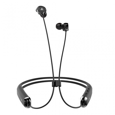 Boat Rockerz 325 In-ear Bluetooth Headsets, Black