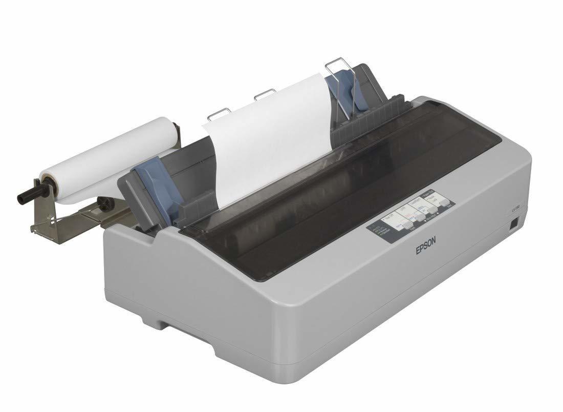 Epson LX-1310 Serial Impact Printer