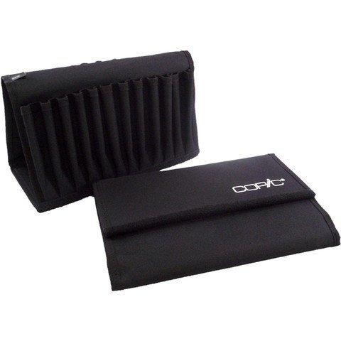 24 black wallet