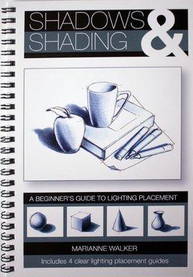 Shadows & Shading Book