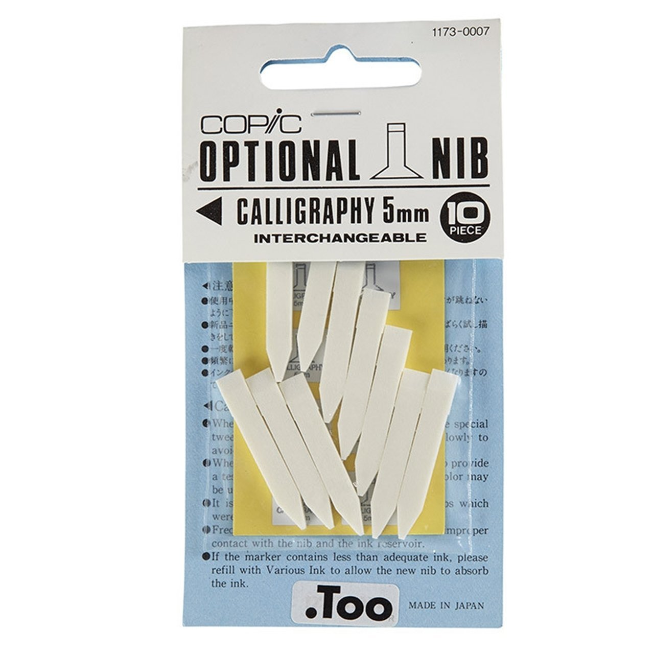 Copic NIbs - Calligraphy 5mm
