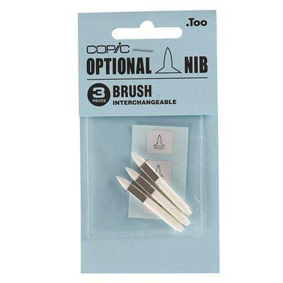 Copic nibs - Original Brush