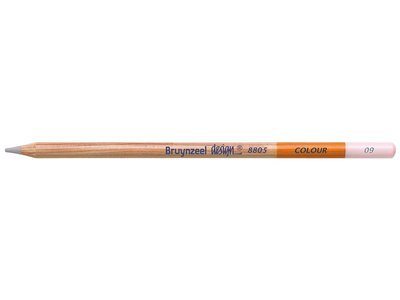 Bruynzeel Pencil - 09 Brown Pink