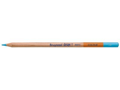 Bruynzeel Pencil - 14 Smyrna Blue