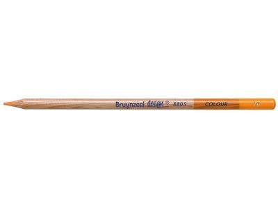 Bruynzeel Pencil - 16 Mid Orange