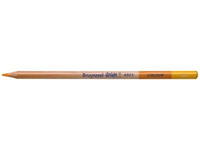 Bruynzeel Pencil - 22 Deep Yellow