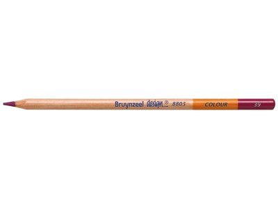 Bruynzeel Pencil - 39 Magenta