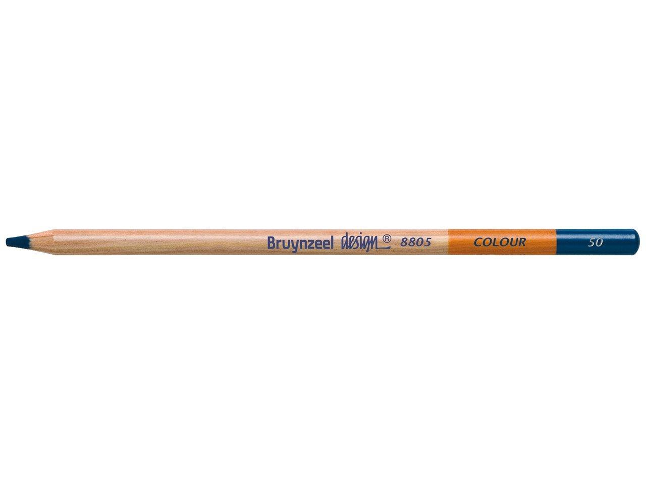 Bruynzeel Pencil - 50 Ultramarine
