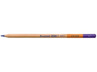 Bruynzeel Pencil - 57 Blue Violet