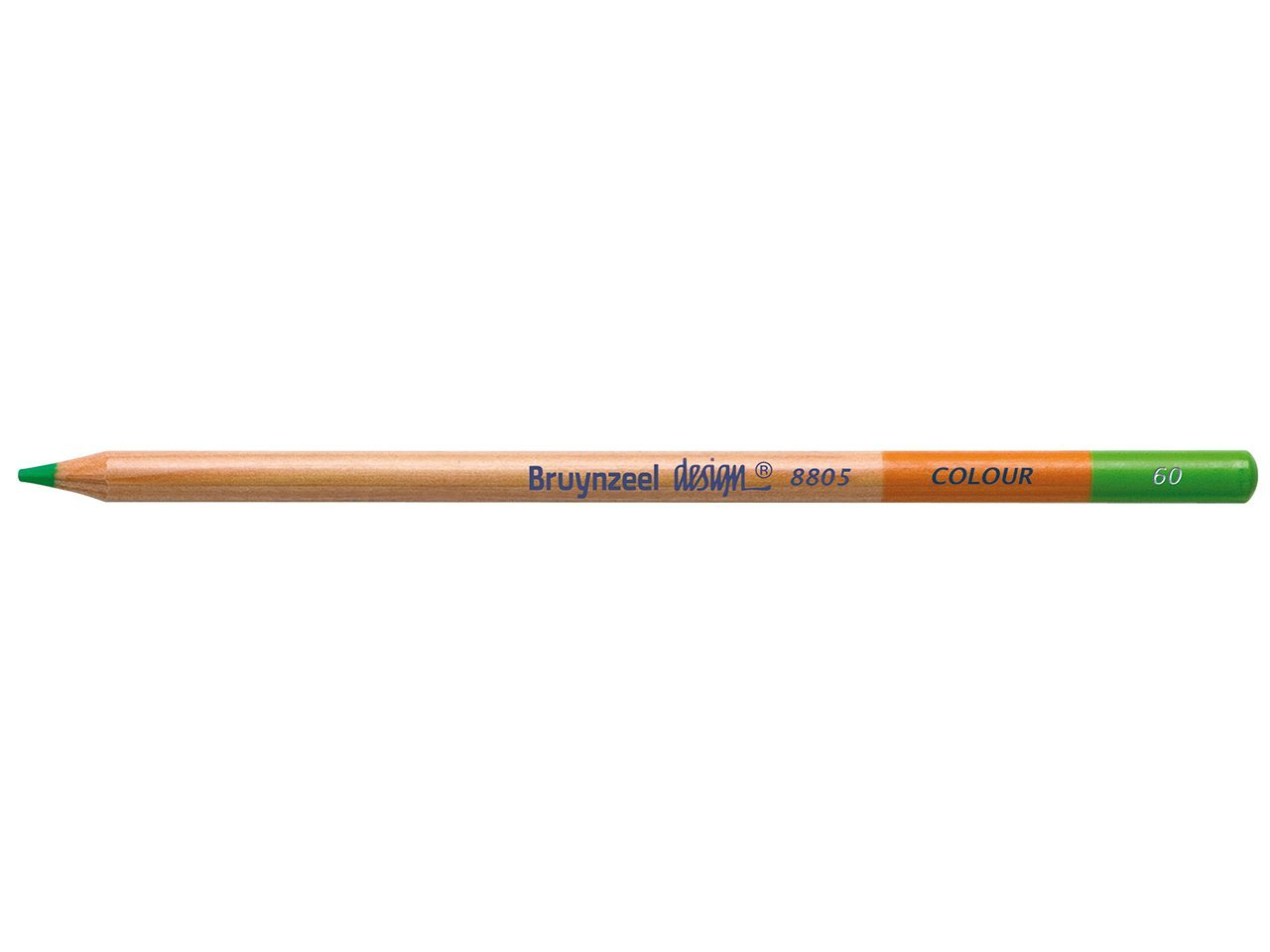 Bruynzeel Pencil - 60 Light Green