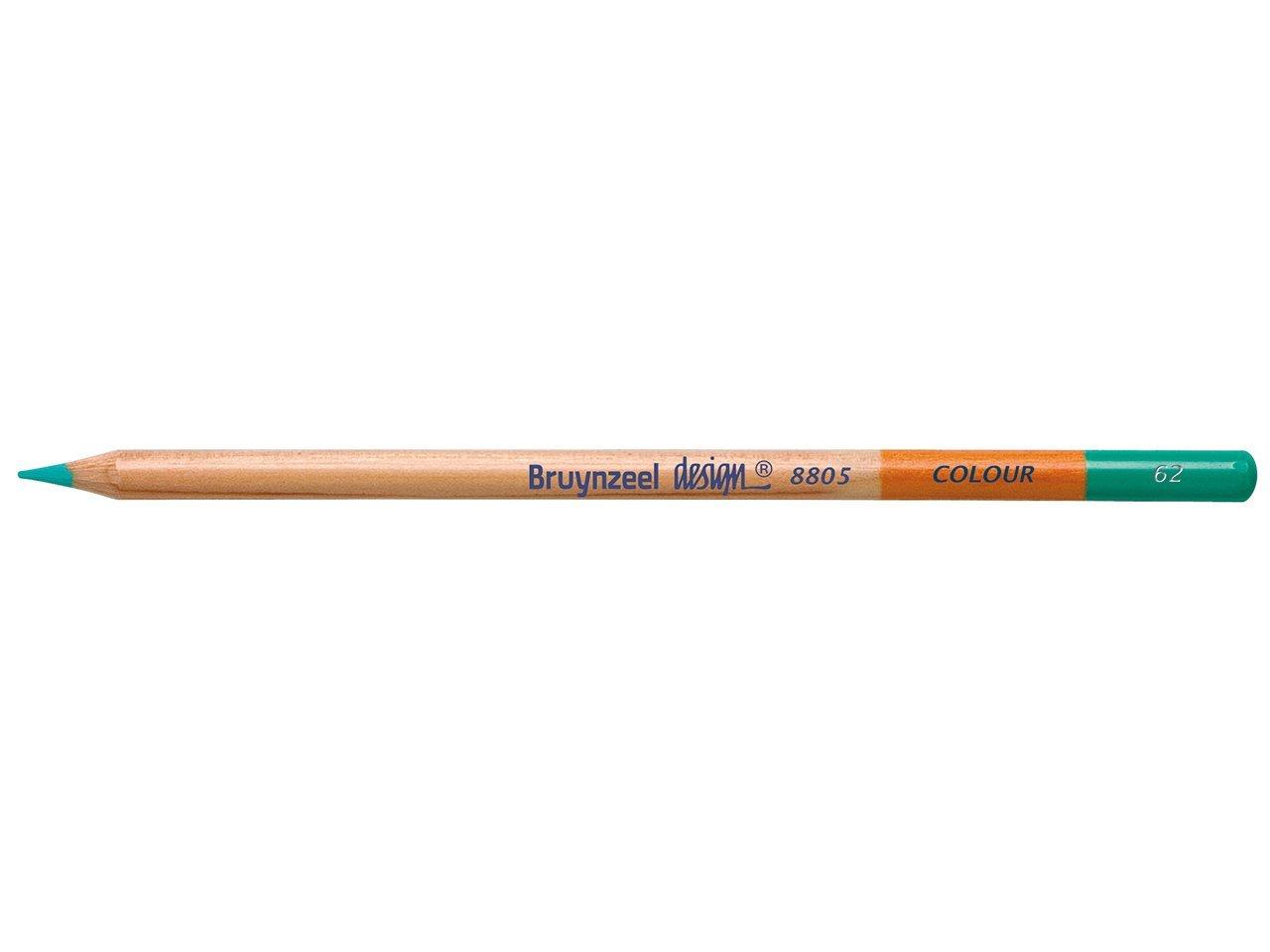 Bruynzeel Pencil - 62 Leafgreen
