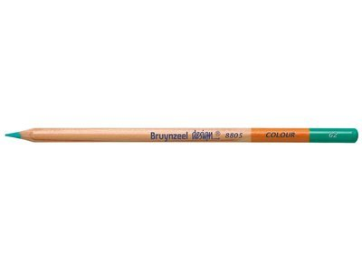 Bruynzeel Pencil - 62 Leafgreen