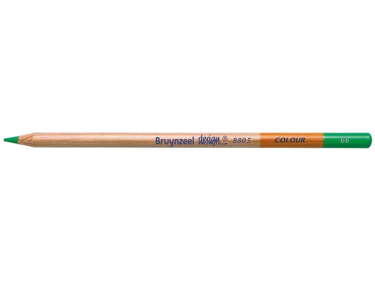 Bruynzeel Pencil - 66 Green