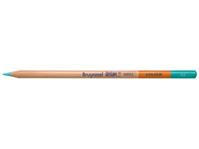 Bruynzeel Pencil - 68 Ice Green