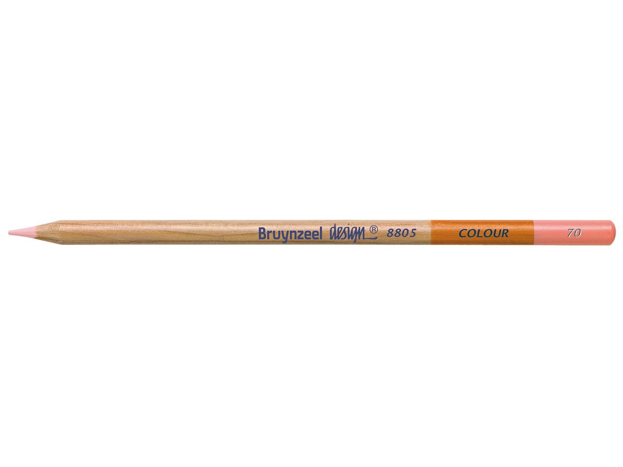 Bruynzeel Pencil - 70 Flesh Colour