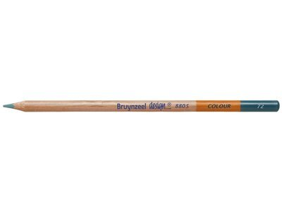 Bruynzeel Pencil - 72 Cold Grey