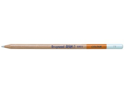 Bruynzeel Pencil - 73 Light Grey