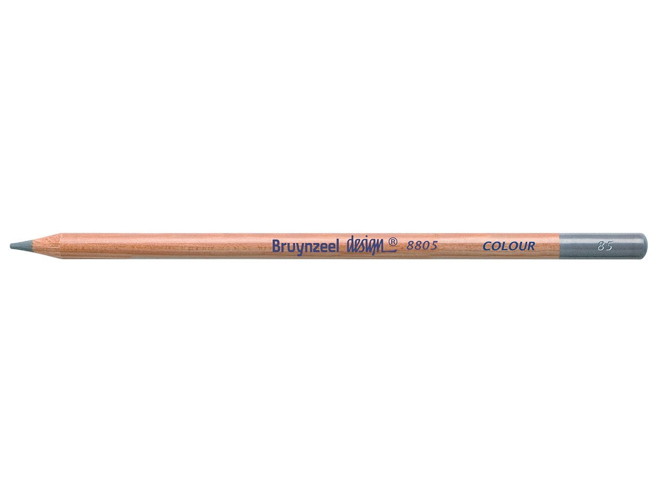 Bruynzeel Pencil - 85 Silver