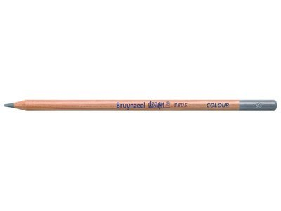 Bruynzeel Pencil - 85 Silver