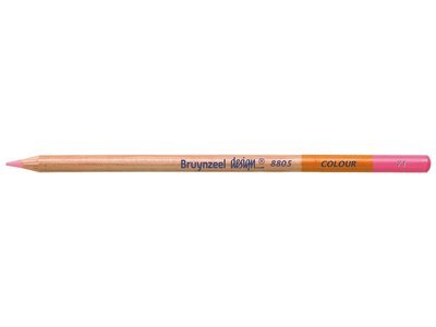 Bruynzeel Pencil - 71 Candy Pink