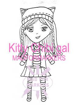 Kitty Chibi Gal