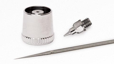 Genesis/Tritium Replacement Needles 00002