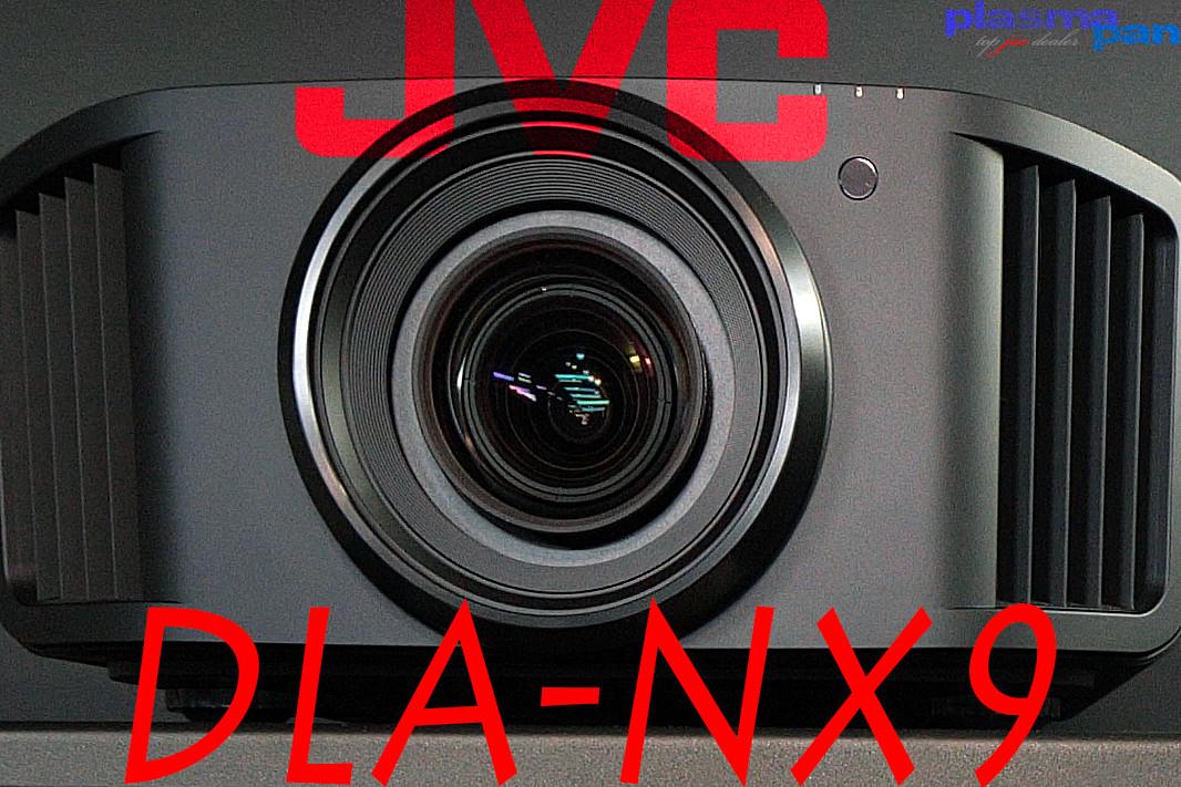 Videoproiettore JVC DLA-NX9 8K Home Cinema SKY Q HDR - DILA
