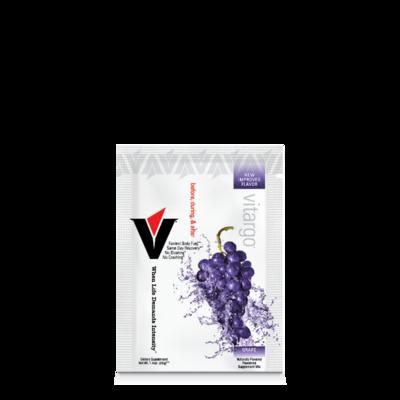 Vitargo Grape 1 Scoop Muscle Fuel (6 Packets)