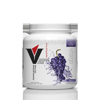 Vitargo Grape 20 Scoop