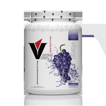 Vitargo Grape 50 Scoop 50tgrpvit