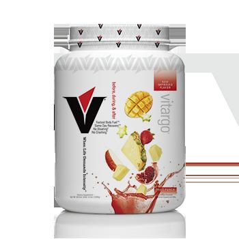 Vitargo Fruit Punch 50 Scoop