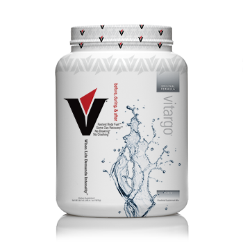 Vitargo Plain 50 Scoop