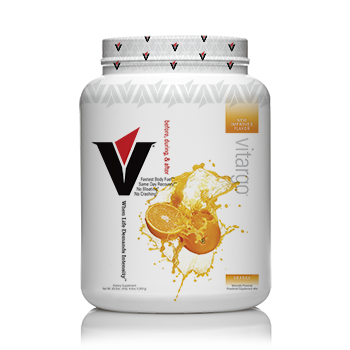 Vitargo Orange 50 Scoop