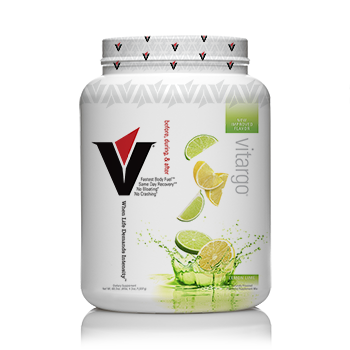 Vitargo Lemon Lime 50 Scoop 50tlemvit