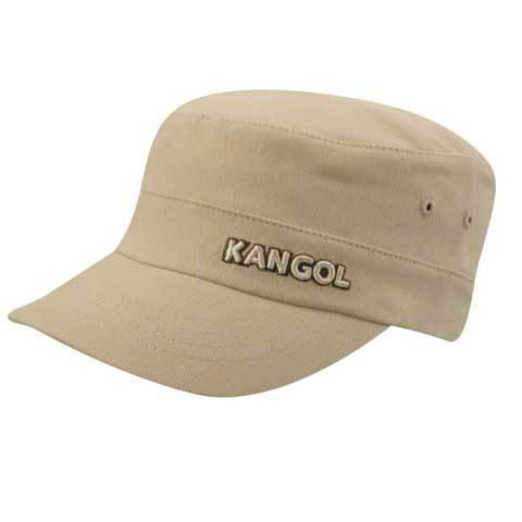 95cf49c295e01 Kangol Cotton Twill Army Cap