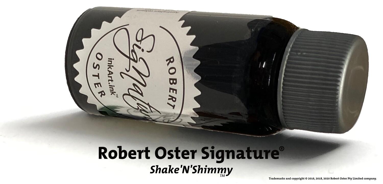 PRE ORDER: Robert Oster Shake'N'Shimmy Inks (50ml)