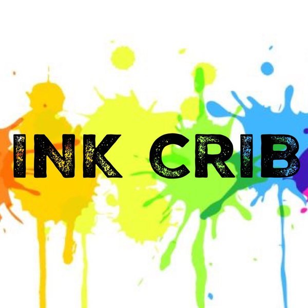 Ink Crib's Online Store