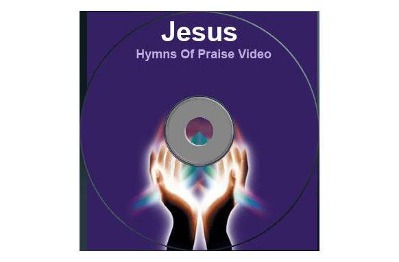 Jesus Hymns of Worship Video