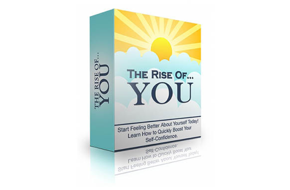 The Rise of You Audio Version