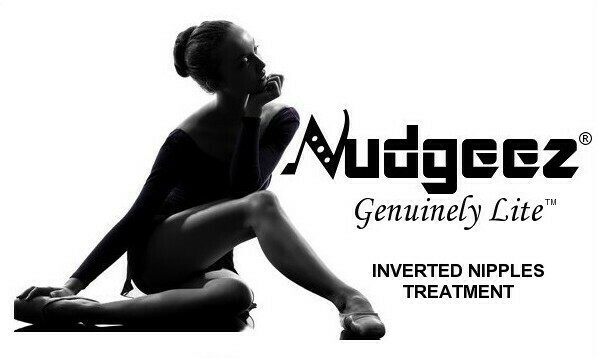 Genuinely Lite Nudgeez - Corrects Inverted Nipples-4139