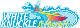 White Knuckle Jet boats