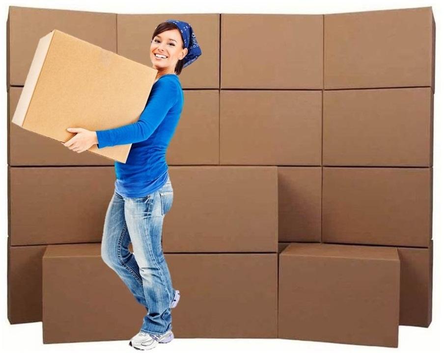 Medium Moving Boxes - Bundle of 20 Boxes MMB-20