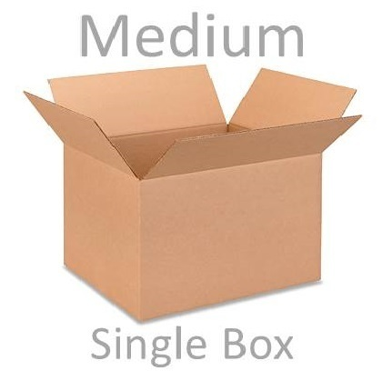 Medium Moving Box MMB-1