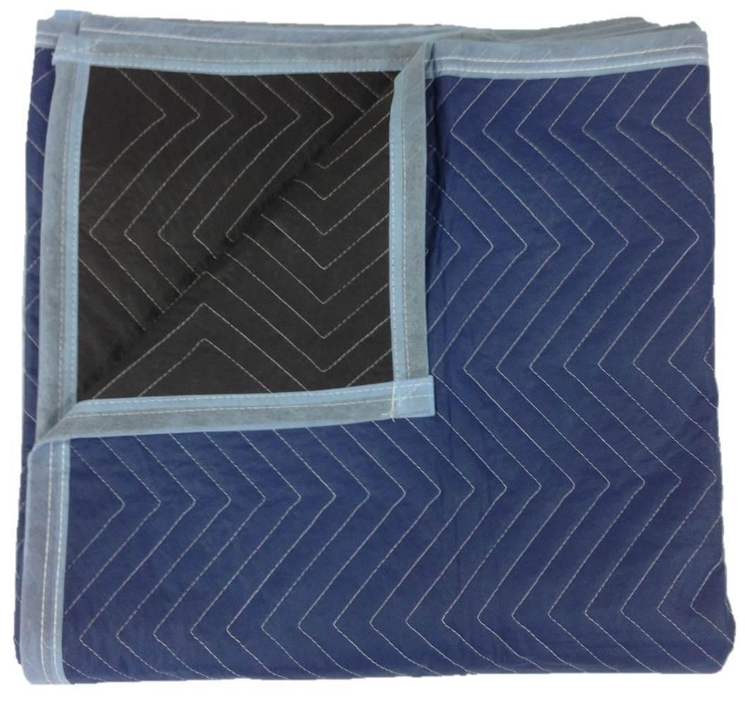Pro Moving Blankets - Bundle of 12 PB-12