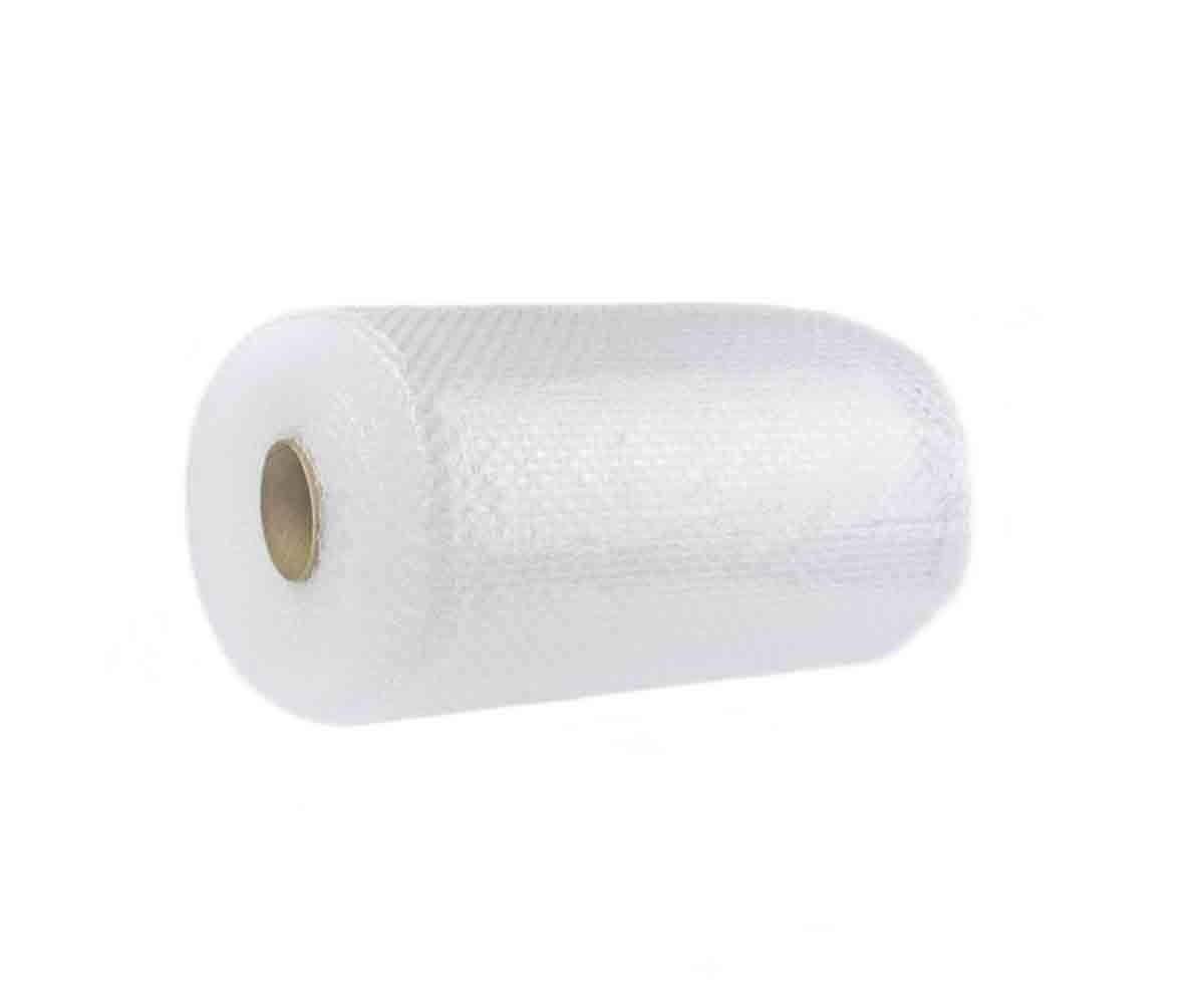"Bubble Cushioning Wrap Roll 20' & Perforated Every 12"" BWR-20"