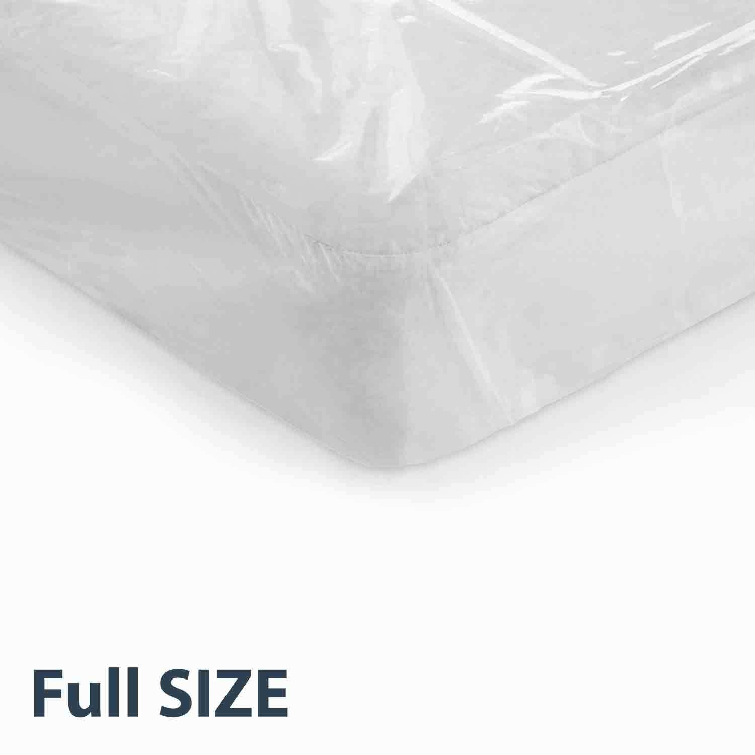 Full Size Mattress Bag Cover For Protection During Moving FMBC-1