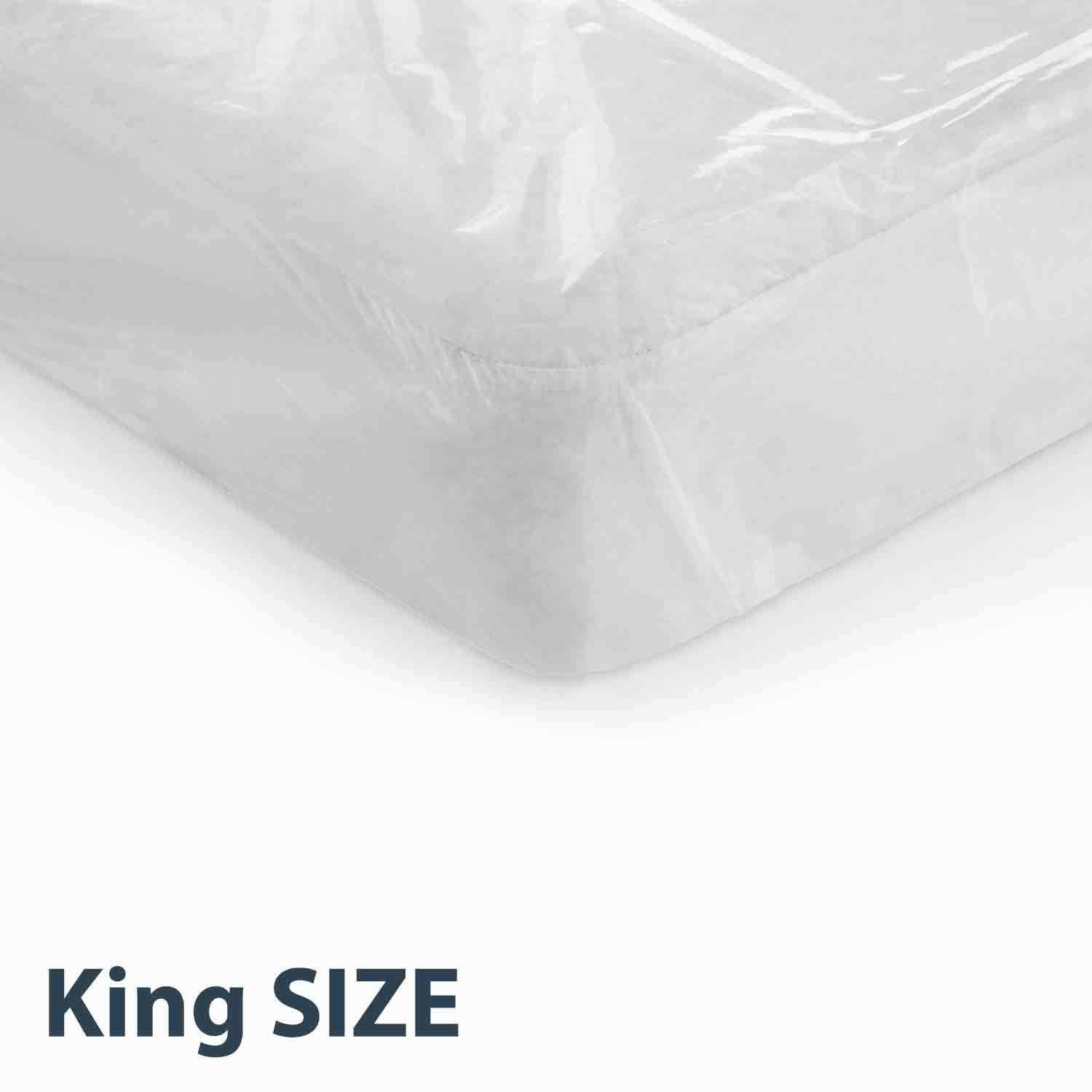 King Size Mattress Bag Cover For Protection During Moving KMBC-1