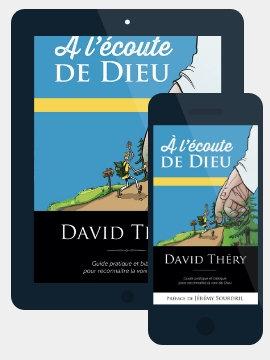À l'écoute de Dieu- eBook (Kindle, ePub et PDF)