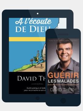 Pack eBook : Guérir les malades et À l'écoute de Dieu (Kindle, ePub et PDF)